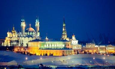 Дисконт тур в Казань