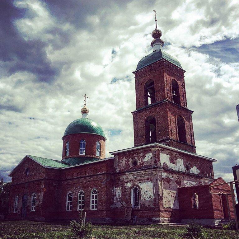 Паломническая поездка «День Казанской Иконы Божией Матери. Съезжее»
