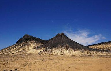 Чёрная пустыня