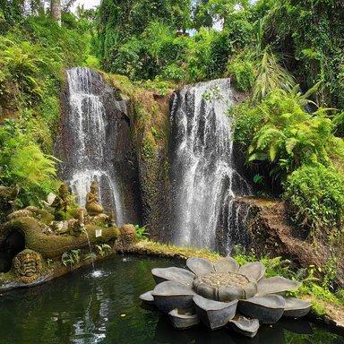 водопад Беджи