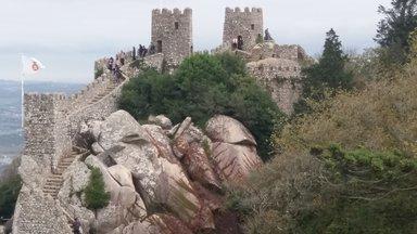 Мавританский замок