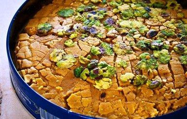 иранские сладости