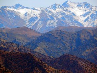 the view from Sjurenata