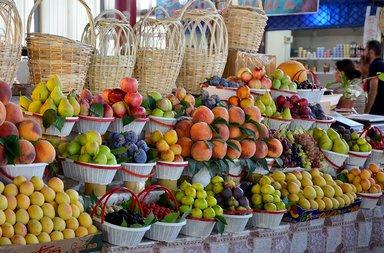 GUM Market
