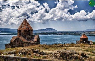 The Lake Sevan