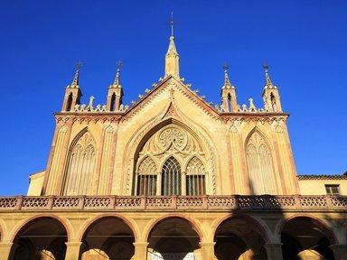 Франсисканский монастырь