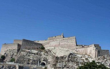 Форт святого Николя