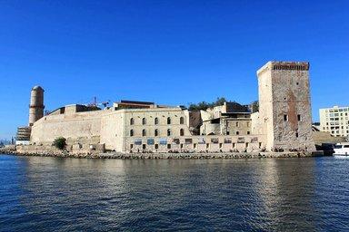 Форт святого Жана