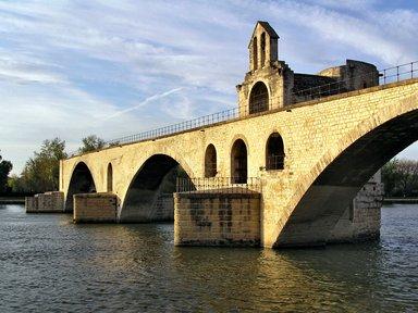 Мост святого Бенезета