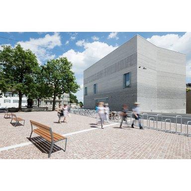 バーゼル市立美術館