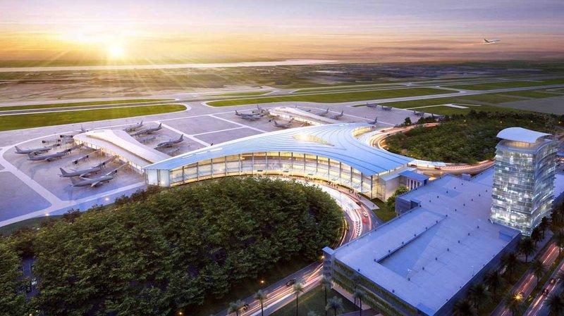 ニューオーリンズ国際空港