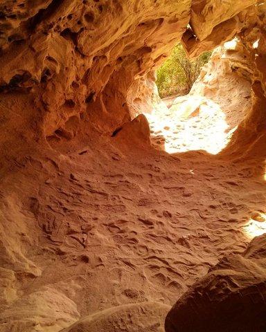 Сырные пещеры