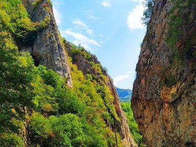 Ущелье Тенгалты