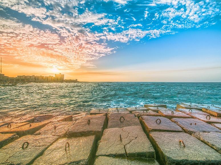 Alexandria , Egypt