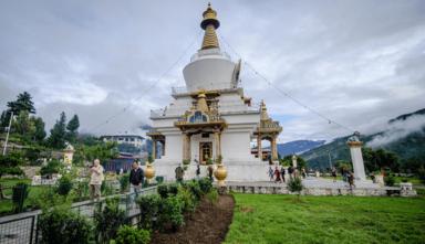 Thimpu Bbutan