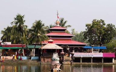 Chinnamasta Temple
