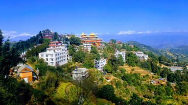 Namobuddha Nepal