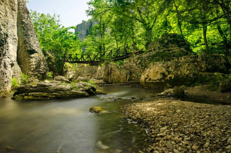 Достопримечательности Болгарии - Болгарский город-заповедник