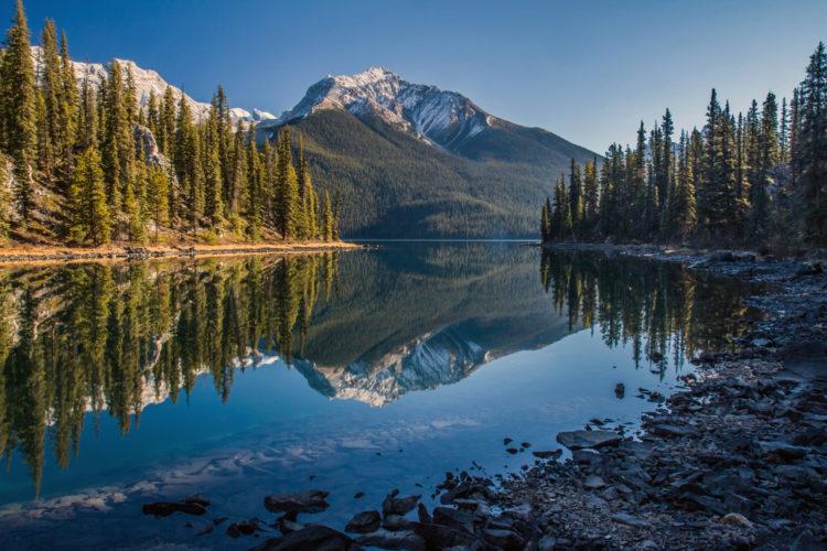 Достопримечательности Канады - Великие озёра