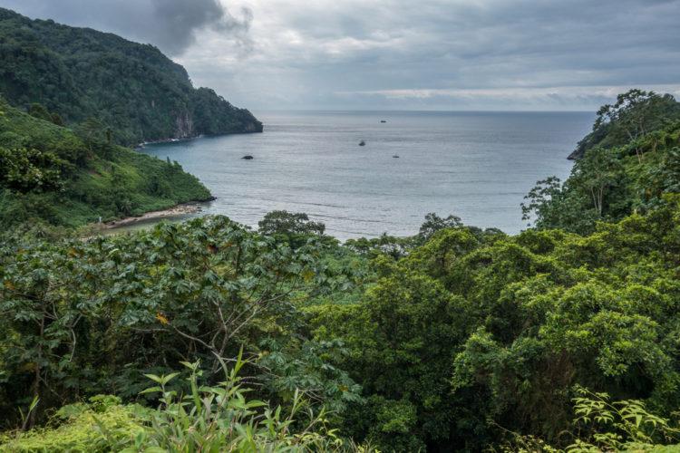 Достопримечательности Коста-Рики - Остров Кокос