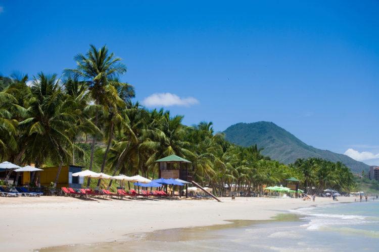 Достопримечательности Венесуэлы - Остров Маргарита