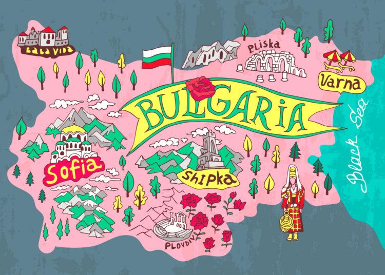 25 лучших достопримечательностей Болгарии 2020 (МНОГО ФОТО)