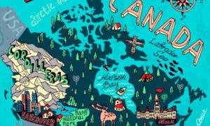 Достопримечательности Канады, их фото и описание