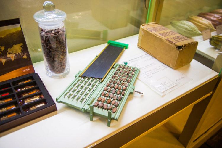 Достопримечательности Чехии - Музей шоколада