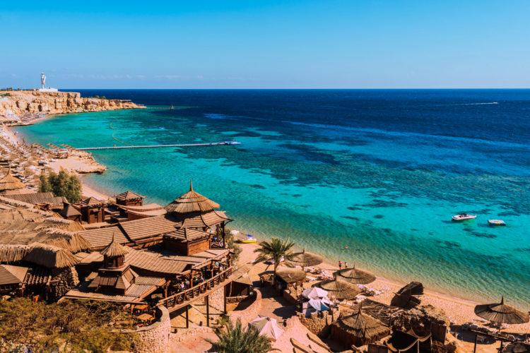 Достопримечательности Египта - Город-курорт Шарм-эль-Шейх