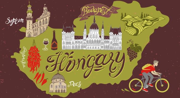 Достопримечательности Венгрии, что посетить в Венгрии
