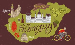 Достопримечательности Венгрии: Топ-28 (ФОТО)
