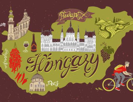 Достопримечательности Венгрии, фото и описание