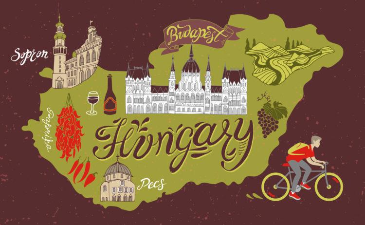 Сентендре Венгрия Достопримечательности фото описание что посмотреть куда сходить где остановиться