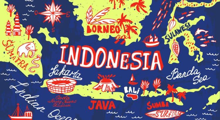 Достопримечательности Индонезии, что посетить в Индонезии