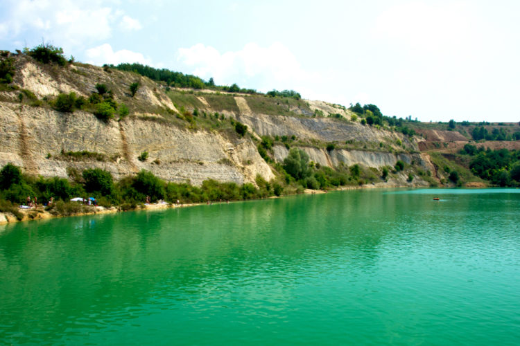 Достопримечательности Сербии - Национальный парк Фрушка-Гора