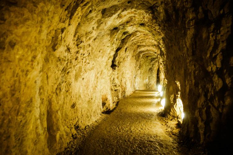 Достопримечательности Сербии - Ресавская пещера