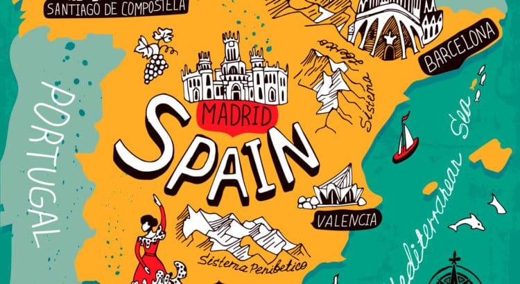 Достопримечательности Испании, что посетить в Испании