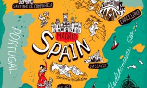 Достопримечательности Испании: Топ-15 (МНОГО ФОТО)