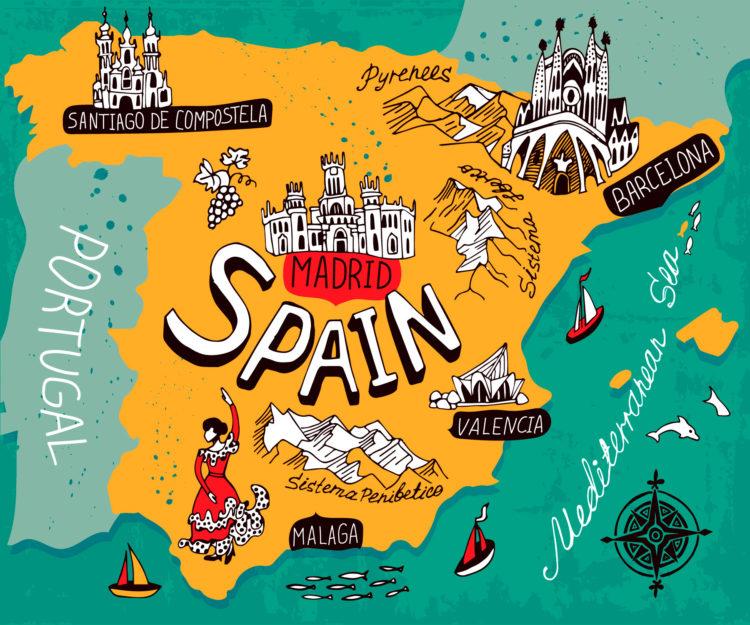 Отдых в Испании: чем заняться, куда поехать, что посмотреть и сколько это стоит?