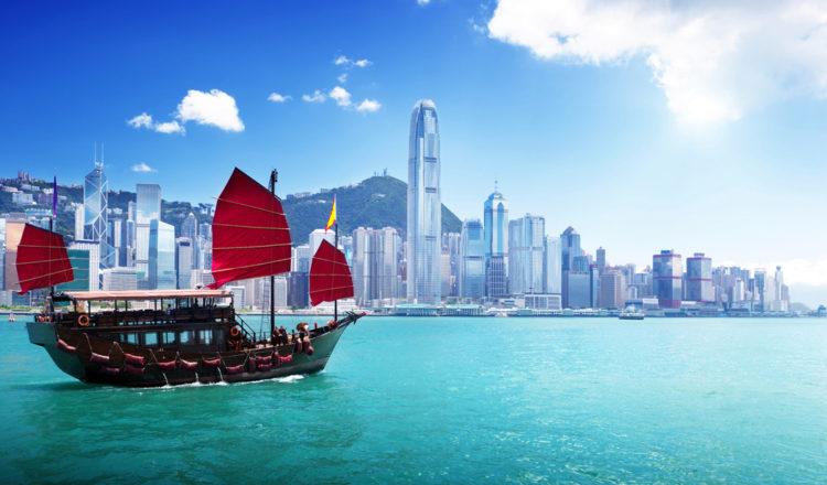 Гонконг - достопримечательности Китая