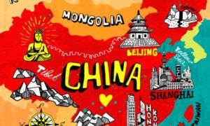 Достопримечательности Китая: Топ-37 (МНОГО ФОТО)