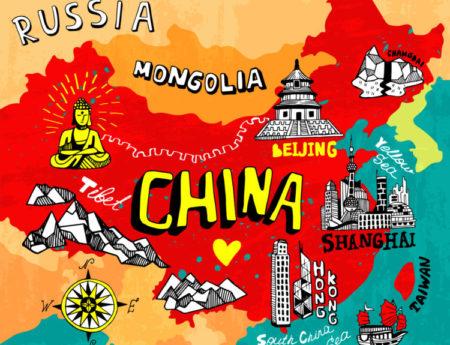 Достопримечательности Китая, их фото и описание