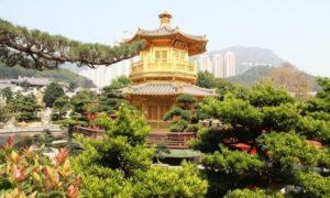 Достопримечательности Гонконга, их фото и описание