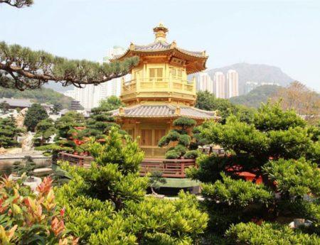 Достопримечательности Гонконга: Топ-36 (ФОТО)