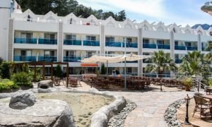 Лучшие отели Турции 4 звезды: рейтинг и советы по выбору гостиницы
