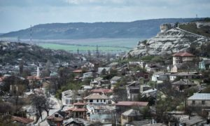 Достопримечательности Бахчисарая с описанием 2020 (ФОТО)