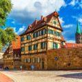 Достопримечательности Бамберга, их фото и описание