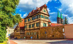Лучшие достопримечательности Бамберга 2020 (ФОТО)