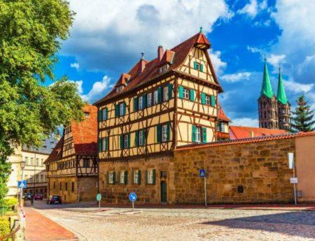 Лучшие достопримечательности Бамберга 2019 (ФОТО)