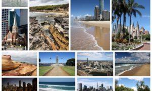 Достопримечательности Австралии: Топ-25 (МНОГО ФОТО)
